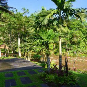 Bali Honeymoon Packages The Royal Pita Maha Ayung Garden Restaurant3