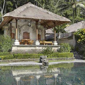 Bali Honeymoon Packages The Royal Pita Maha Ayung Healing Villa