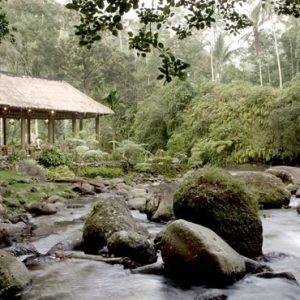Bali Honeymoon Packages The Royal Pita Maha Ayung River1