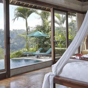 Bali Honeymoon Packages The Royal Pita Maha Deluxe Pool Villa