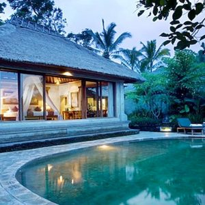 Bali Honeymoon Packages The Royal Pita Maha Deluxe Pool Villa3