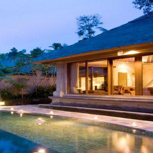 Bali Honeymoon Packages The Royal Pita Maha Deluxe Pool Villa4