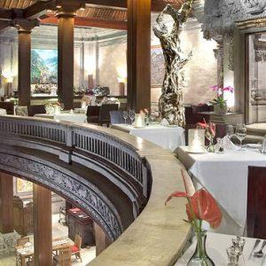 Bali Honeymoon Packages The Royal Pita Maha Dewata Lounge