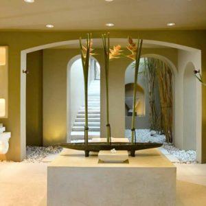 Bali Honeymoon Packages The Royal Pita Maha Dressing Room