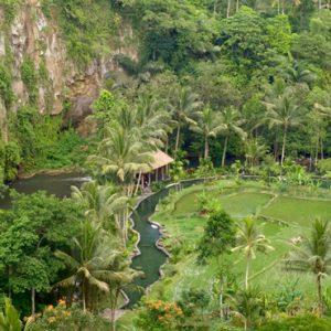 Bali Honeymoon Packages The Royal Pita Maha Lagoon View