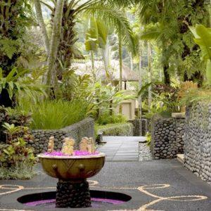 Bali Honeymoon Packages The Royal Pita Maha Pathway