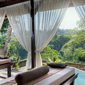 Bali Honeymoon Packages The Royal Pita Maha Royal Kirana Spa Couple Treatment Room1