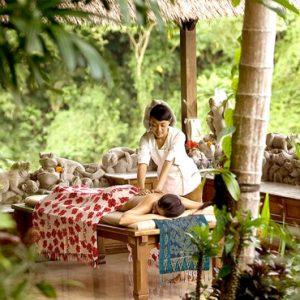 Bali Honeymoon Packages The Royal Pita Maha Royal Kirana Spa Massage