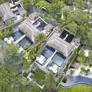 Bali Honeymoon Packages The Royal Pita Maha Royal Kirana Spa View