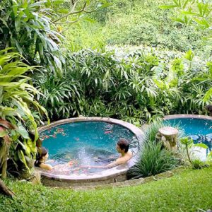 Bali Honeymoon Packages The Royal Pita Maha Royal Kirana Spa Villa Jacuzzi