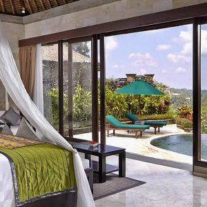 Bali Honeymoon Packages The Royal Pita Maha Royal Pool Villa