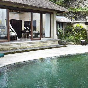 Bali Honeymoon Packages The Royal Pita Maha Royal Pool Villa1