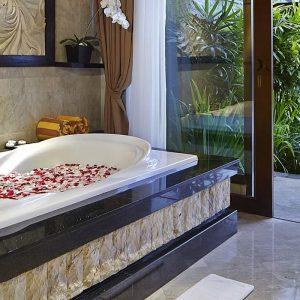 Bali Honeymoon Packages The Royal Pita Maha Royal Pool Villa3