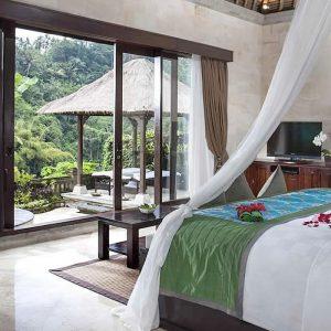 Bali Honeymoon Packages The Royal Pita Maha Royal Spa Villa