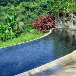 Bali Honeymoon Packages The Royal Pita Maha Spa Lounge Pool