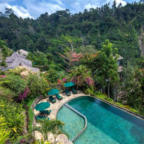 Bali Honeymoon Packages The Royal Pita Maha Thumbnail