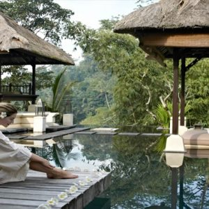 Bali Honeymoon Packages The Royal Pita Maha Treatment Villa