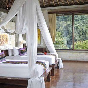 Bali Honeymoon Packages The Royal Pita Maha Two Bedroom Villa1