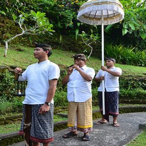 Bali Honeymoon Packages The Royal Pita Maha Waterfall