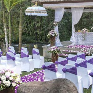 Bali Honeymoon Packages The Royal Pita Maha Wedding Gazebo
