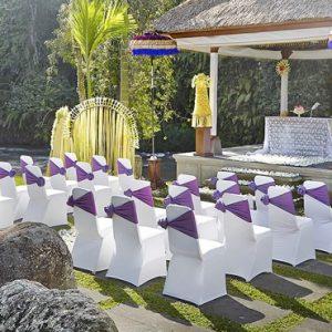 Bali Honeymoon Packages The Royal Pita Maha Wedding Gazebo1