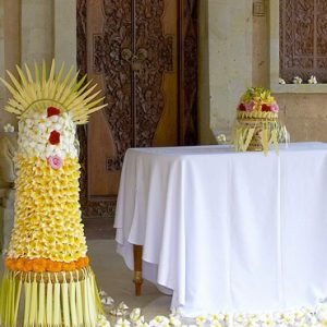 Bali Honeymoon Packages The Royal Pita Maha Wedding Venue