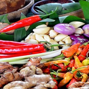 Bali Honeymoon Packages The Royal Pita Maha Cooking Classes