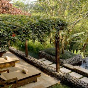 Bali Honeymoon Packages The Royal Pita Maha Spa Lounge Area