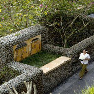 Bali Honeymoon Packages The Royal Pita Maha Spa Service
