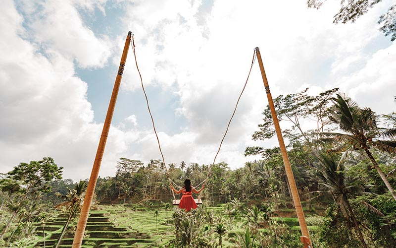 Best Of Ubud Tour With Jungle Swing Main