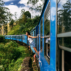 Day Excursions To Horton Plains & Local Train Experience From Ella Thumbnail