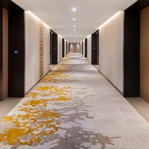 Dubai Honeymoon Packages JA Lake View Hotel Lobby Way