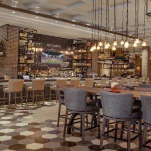 Dubai Honeymoon Packages Amwaj Rotana Bar And Restaurant