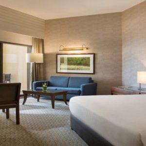 Dubai Honeymoon Packages Amwaj Rotana Classic Sea View Room