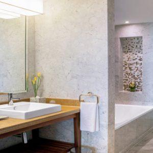 Dubai Honeymoon Packages Amwaj Rotana Classic Sea View Suite4