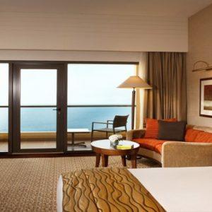 Dubai Honeymoon Packages Amwaj Rotana Club Rotana Sea View Rooms3