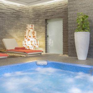 Dubai Honeymoon Packages Amwaj Rotana Spa Jacuzzi