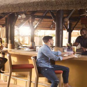 Dubai Honeymoon Packages Amwaj Rotana Sundeck Pool Bar2