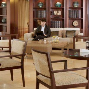 Dubai Honeymoon Packages Amwaj Rotana Lounge