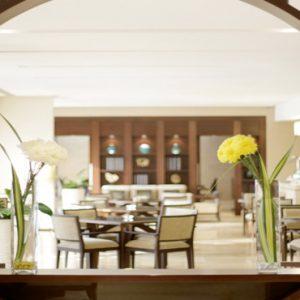 Dubai Honeymoon Packages Amwaj Rotana Restaurant1