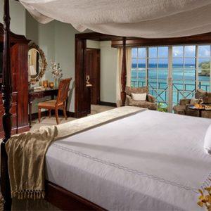 Jamaica Honeymoon Packages Sandals Royal Plantation Grand Duke Oceanfront Butler Suite HR