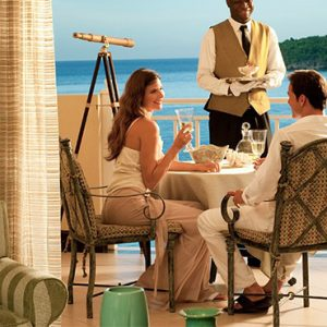 Jamaica Honeymoon Packages Sandals Royal Plantation Imperial Oceanfront One Bedroom Butler Suite 4