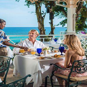 Jamaica Honeymoon Packages Sandals Royal Plantation Jamaica Dining1