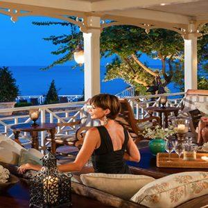 Jamaica Honeymoon Packages Sandals Royal Plantation Jamaica Dining2