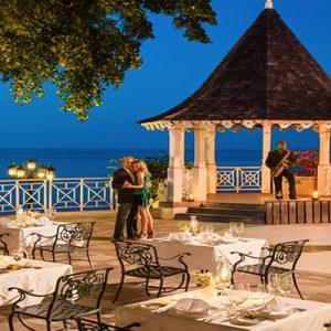 Jamaica Honeymoon Packages Sandals Royal Plantation Jamaica Dining3