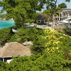 Jamaica Honeymoon Packages Sandals Royal Plantation Jamaica Hotel Exterior2