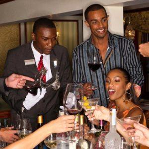 Jamaica Honeymoon Packages Sandals Royal Plantation Jamaica Party