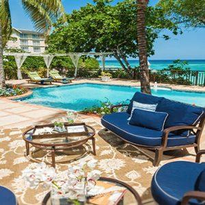 Jamaica Honeymoon Packages Sandals Royal Plantation Jamaica Pool Views