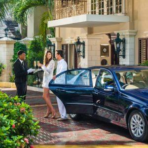 Jamaica Honeymoon Packages Sandals Royal Plantation Jamaica Transfers