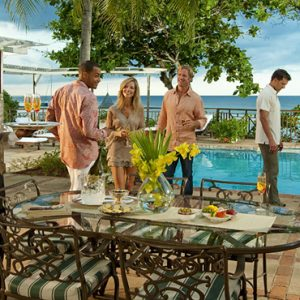 Jamaica Honeymoon Packages Sandals Royal Plantation Jamaica Villa Plantana 4 Sandals Royal Plantation